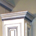 Stacked Moulding