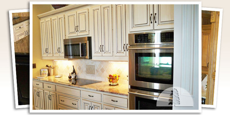 Southern Pride Custom Cabinets